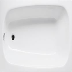 Duscholux classic draaideur met zijwand 720x745x2000 mm